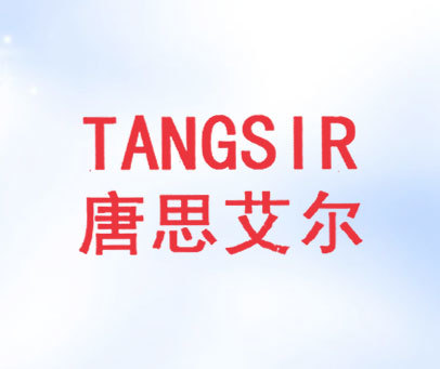 唐思艾尔-TANGSIR