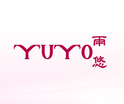 雨悠-YUYO