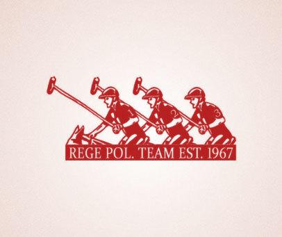 REGE POL.TEAM EST.1967
