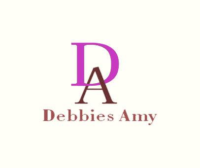 DEBBIES AMY DA