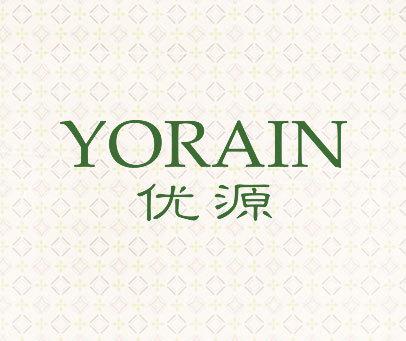 优源-YORAIN