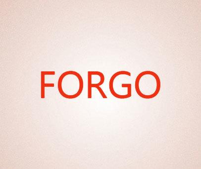 FORGO