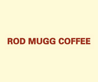 ROD MUGG COFFEE