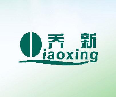 乔新-QIAOXING