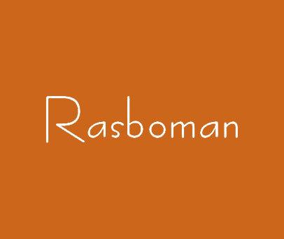 RASBOMAN