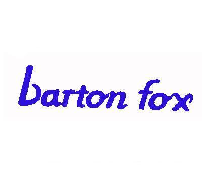 BARTONFOX
