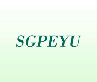 SGPEYU