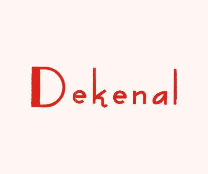 DEKENAL