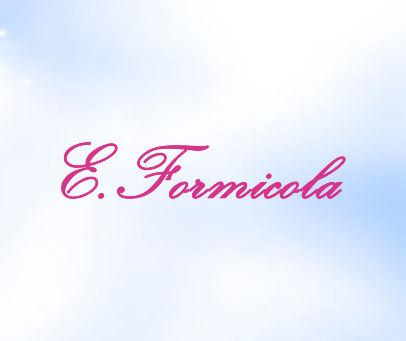 E.FORMICOLA