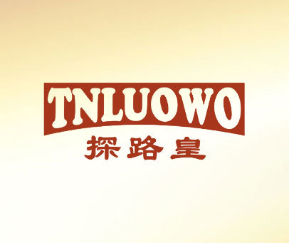 探路皇-TNLUOWO