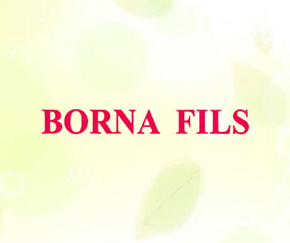 BORNA-FILS