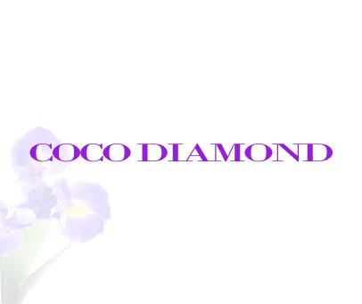 COCO-DIAMOND