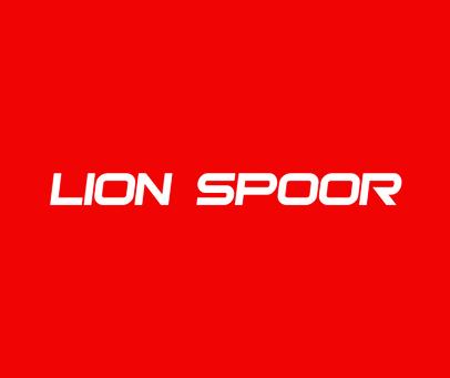 LION-SPOOR