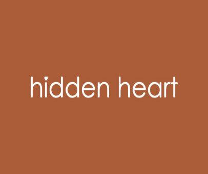 HIDDEN-HEART