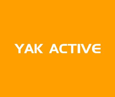 YAK-ACTIVE