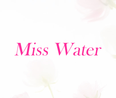 MISS-WATER