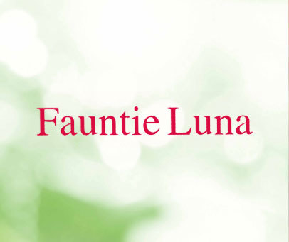 FAUNTIE LUNA