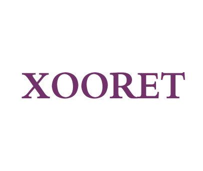 XOORET
