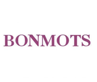 BONMOTS