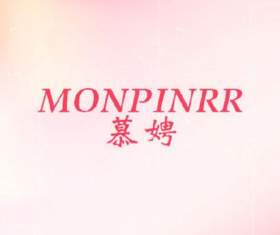 慕娉-MONPINRR