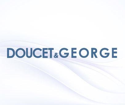 DOUCET&GEORGE