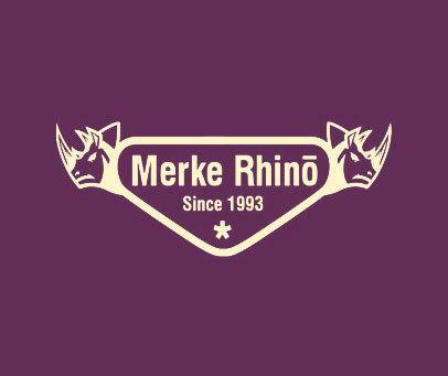 MERKE-RHINO-SINCE-1993