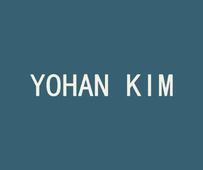 YOHAN-KIM