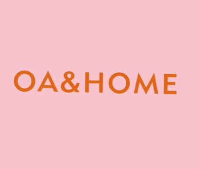 OA&HOME