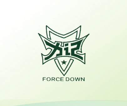 力记-FORCE DOWN