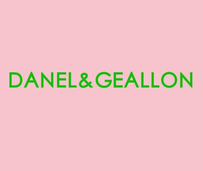 DANEL&GEALLON