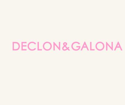 DECLON&GALONA