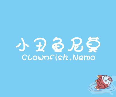 小丑鱼尼莫-CLOWNFISH.NEMO