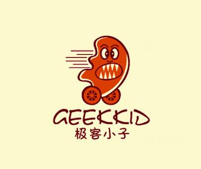 极客小子-GEEKKID
