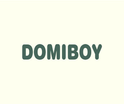 DOMIBOY