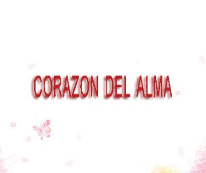 CORAZON DEL ALMA