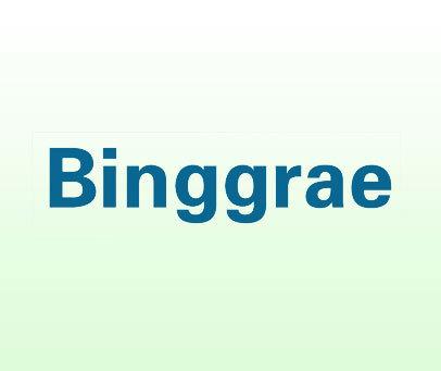 BINGGRAE