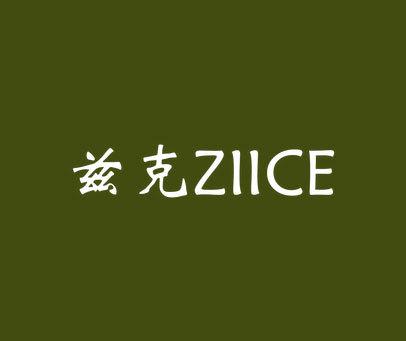 兹克-ZIICE