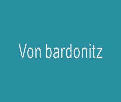 VON BARDONITZ