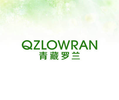 青藏罗兰-QZLOWRAN