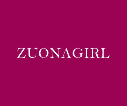 ZUONAGIRL