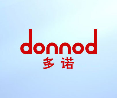 多诺-DONNOD