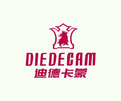 迪德卡蒙-DIEDECAM