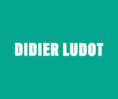 DIDIER-LUDOT