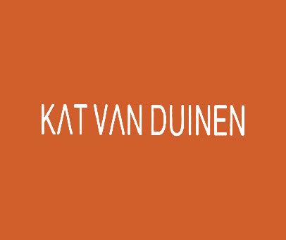 KAT-VAN-DUINEN