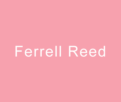 FERRELL REED
