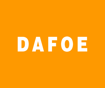 DAFOE