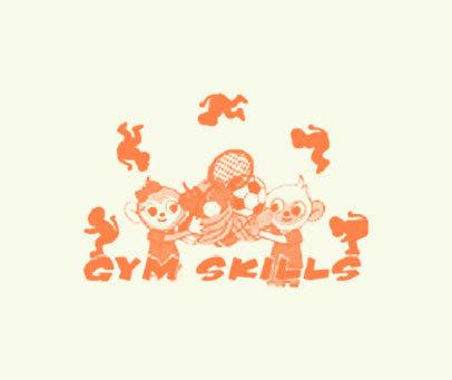GYM-SKILLS