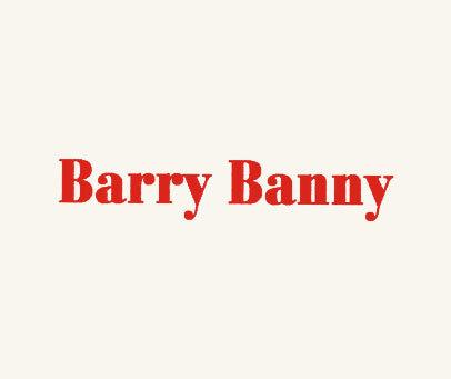 BARRY-BANNY