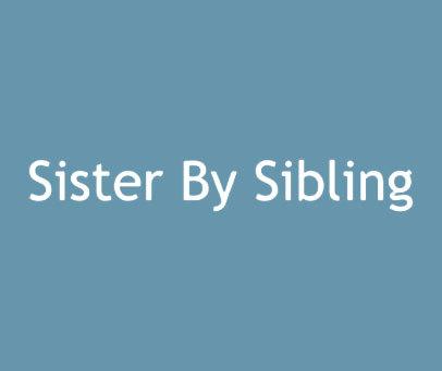 SISTER- BY-SIBLING