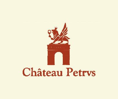 CHATEAU-PETRVS